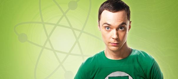 Sheldon Cooper | Seein...