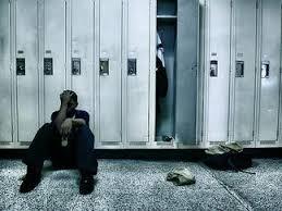 isolation at school